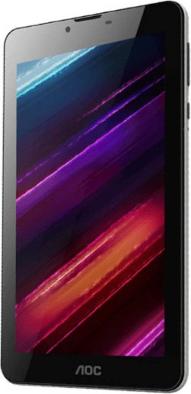 AOC D70V50G 4 GB 7 inch with Wi-Fi+3G Tablet
