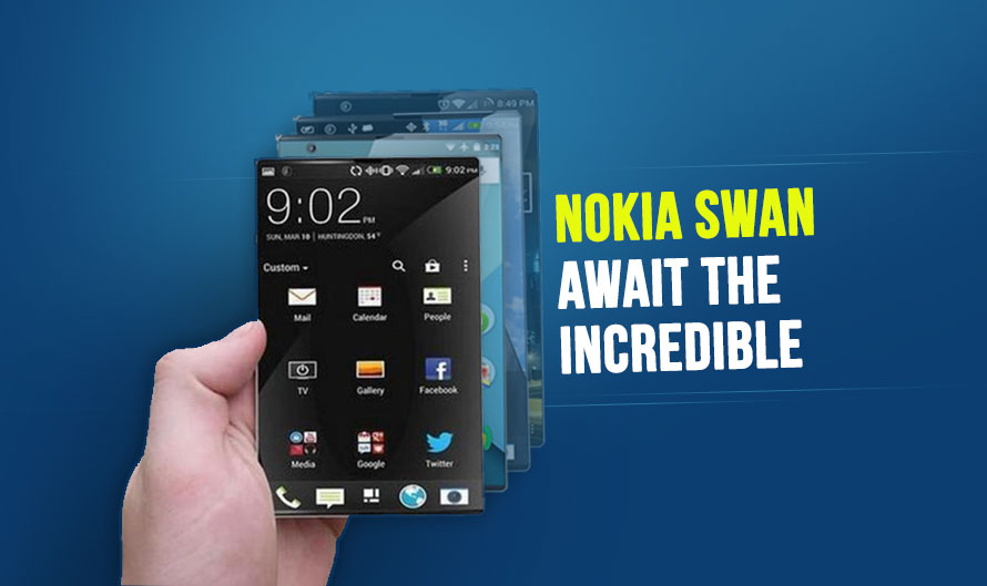 Nokia Swan – Everything you need to know about this wonder!