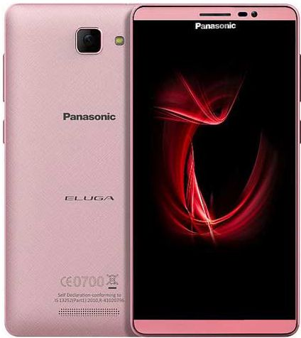 Panasonic Eluga A3