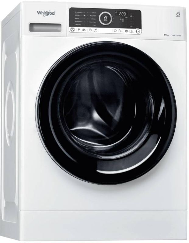 Whirlpool Supreme Care 9014 9kg Fully Automatic Front Load Washing Machine