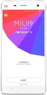 Xiaomi Redmi Mi 7